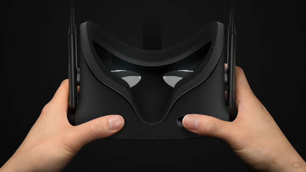 A Prediction About Virtual Reality