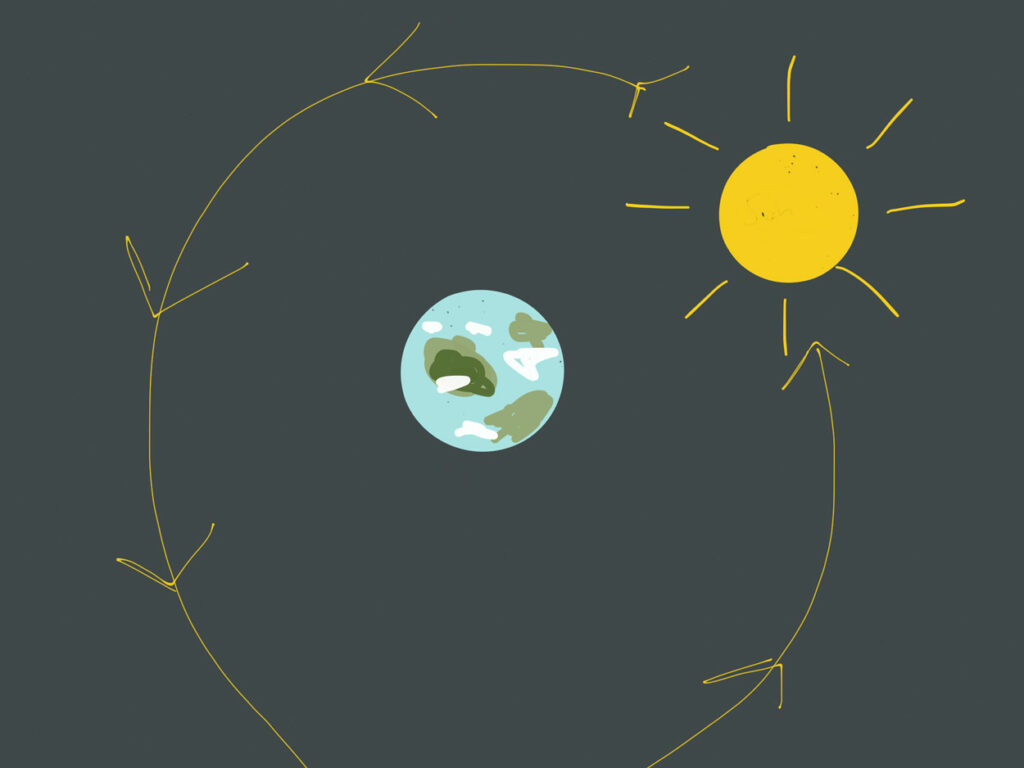 Mental Models Planets