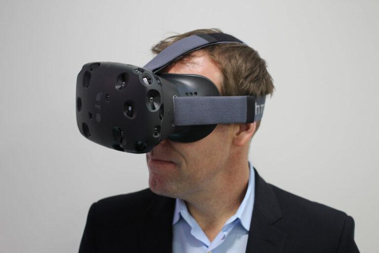 VRLA: Virtual Reality Meetup