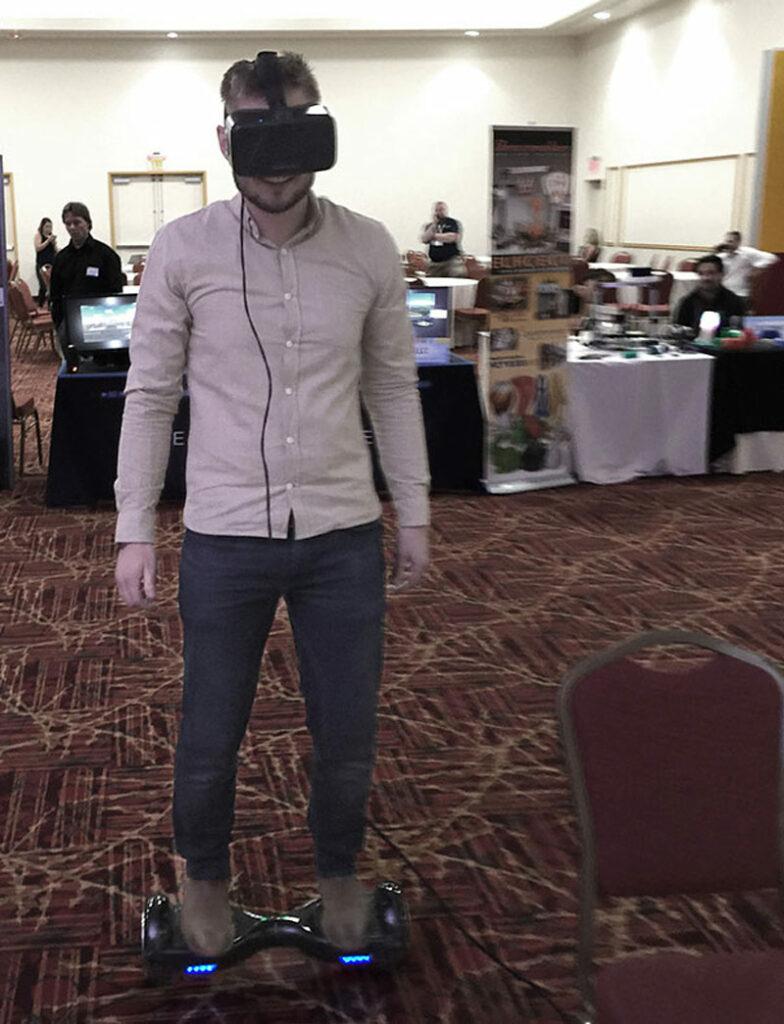 The Future - VR
