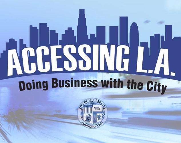 Accessing L.A.
