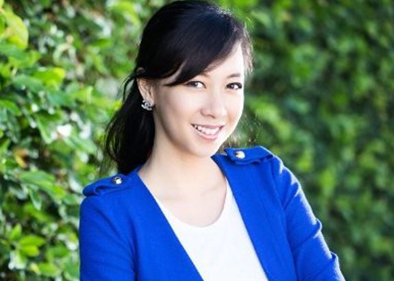 Rachel Tan - Lux Virtual