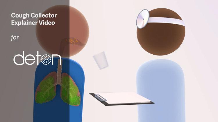 Deton - Lux Virtual