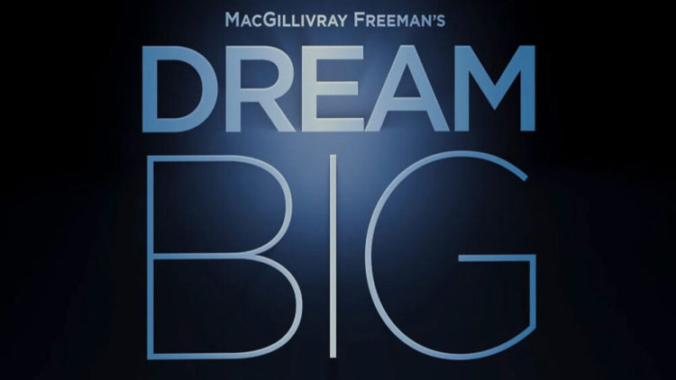 Dream Big - Lux Virtual